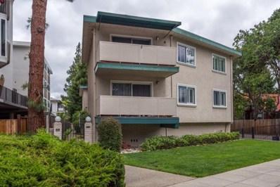 88 Claremont Avenue UNIT 5, Redwood City, CA 94062 - MLS#: ML81765077
