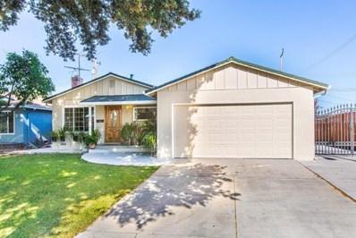 2171 Bowers Avenue, Santa Clara, CA 95051 - MLS#: ML81765078