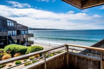 1 Surf Way UNIT 116, Monterey, CA 93940 - MLS#: ML81765247