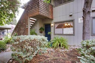 3402 La Terrace Circle UNIT 3402, San Jose, CA 95123 - MLS#: ML81765254