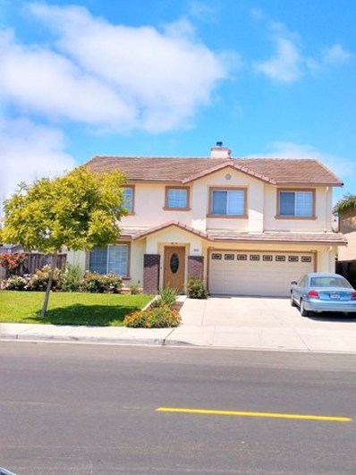 1443 Cougar Drive, Salinas, CA 93905 - MLS#: ML81765263