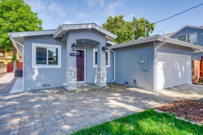 142 College Avenue, Mountain View, CA 94040 - MLS#: ML81765512