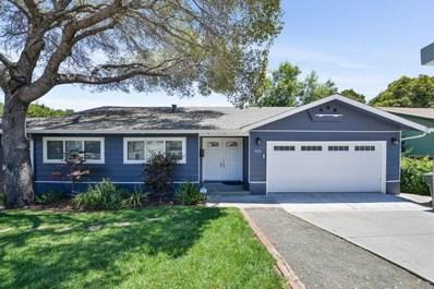 3615 Farm Hill Boulevard, Redwood City, CA 94061 - MLS#: ML81765525