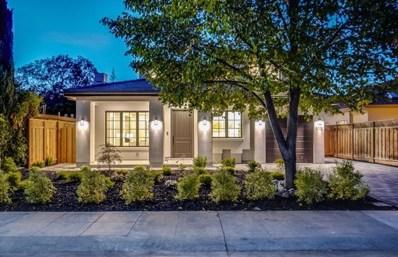 515 Meadow Drive, Palo Alto, CA 94306 - MLS#: ML81765587