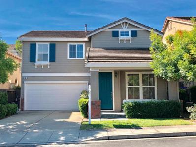 603 Carlotta Circle, Pinole, CA 94564 - MLS#: ML81765655