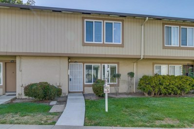 4148 Jamaica Terrace, Fremont, CA 94555 - MLS#: ML81765744