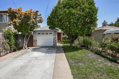 750 6th Avenue, Redwood City, CA 94063 - MLS#: ML81765779