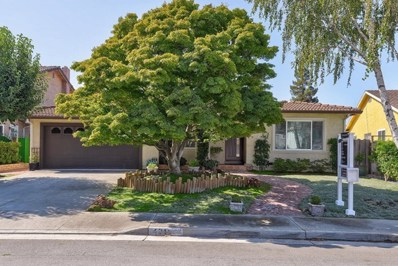 1918 Orolette Place, San Jose, CA 95131 - MLS#: ML81765780