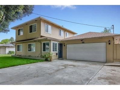 825 Bautista Drive, Salinas, CA 93901 - MLS#: ML81765843