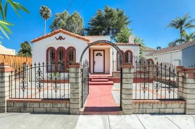 758 Julian Street, San Jose, CA 95112 - MLS#: ML81765850
