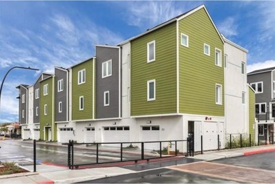 390 Hearst Drive, Milpitas, CA 95035 - MLS#: ML81765905