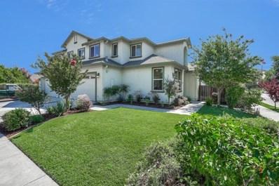 100 Wright Avenue, Morgan Hill, CA 95037 - MLS#: ML81765945