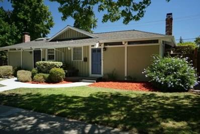 590 Millich Drive UNIT A, Campbell, CA 95008 - MLS#: ML81765964