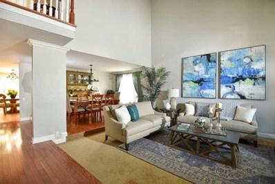 400 Chargin Drive, Morgan Hill, CA 95037 - MLS#: ML81766000