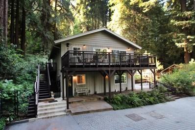 290 Park Drive, Outside Area (Inside Ca), CA 95005 - MLS#: ML81766006