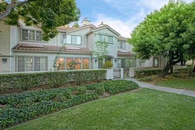 1833 Sheri Ann Circle, San Jose, CA 95131 - MLS#: ML81766033