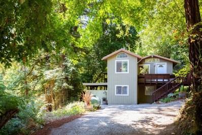 9145 Zayante Drive, Outside Area (Inside Ca), CA 95018 - MLS#: ML81766057