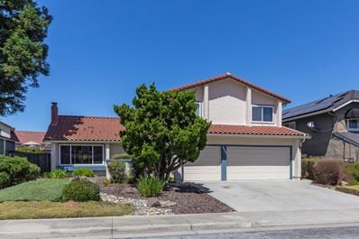 6583 Whitbourne Drive, San Jose, CA 95120 - MLS#: ML81766127