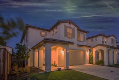 16390 San Domingo Drive, Morgan Hill, CA 95037 - MLS#: ML81766147