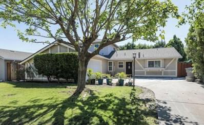 1418 Helmond Lane, San Jose, CA 95118 - MLS#: ML81766156