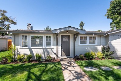 70 4th Street, Campbell, CA 95008 - MLS#: ML81766161