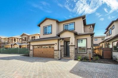 933 Sanchez Place, Santa Clara, CA 95050 - MLS#: ML81766280