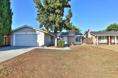 1356 Old Rose Place, San Jose, CA 95132 - MLS#: ML81766377