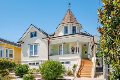 298 Larkin Street, Monterey, CA 93940 - MLS#: ML81766446