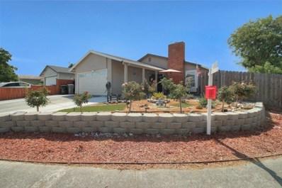 808 Royalbrook Court, San Jose, CA 95111 - MLS#: ML81766493