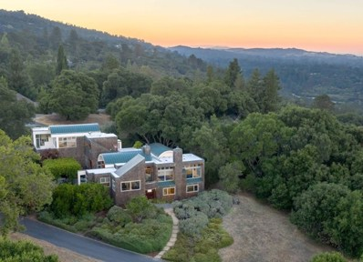 50 Hayfields Road, Portola Valley, CA 94028 - MLS#: ML81766537