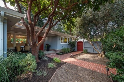 1225 SANTA CRUZ Avenue, Menlo Park, CA 94025 - MLS#: ML81766555