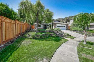 17695 Florence Court, Morgan Hill, CA 95037 - MLS#: ML81766623