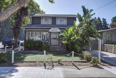 1101 Douglas Avenue, Burlingame, CA 94010 - MLS#: ML81766783