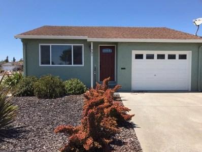 701 Almond Drive, Watsonville, CA 95076 - MLS#: ML81766830