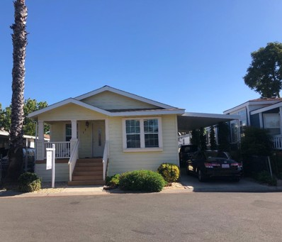 200 Fo Road UNIT 222, San Jose, CA 95138 - MLS#: ML81766839
