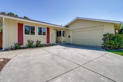 1172 Elmsford Drive, Cupertino, CA 95014 - MLS#: ML81766888