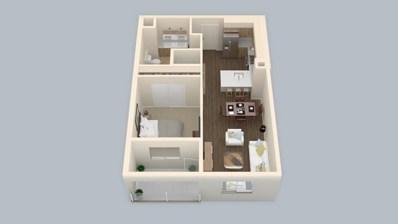 1853 Almaden Road UNIT 226, San Jose, CA 95125 - MLS#: ML81766948