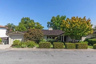 816 Mohican Way, Redwood City, CA 94062 - MLS#: ML81766974