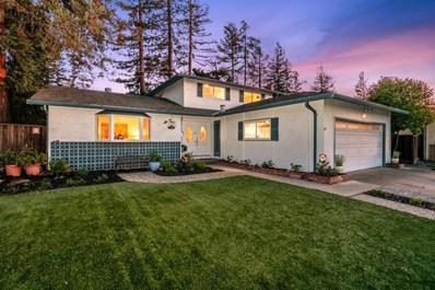 846 Shetland Place, Sunnyvale, CA 94087 - MLS#: ML81766982