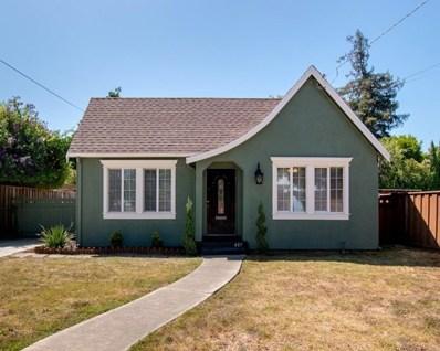 487 19th Street, San Jose, CA 95112 - MLS#: ML81766995