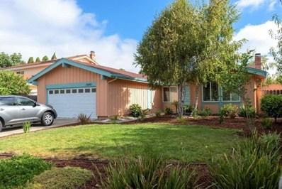 32493 Joyce Way, Union City, CA 94587 - MLS#: ML81767027