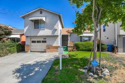 340 Idaho Street, San Mateo, CA 94401 - MLS#: ML81767034