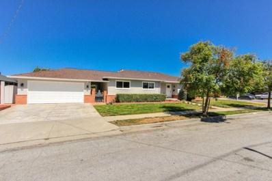 5303 Keystone Drive, Fremont, CA 94536 - MLS#: ML81767098
