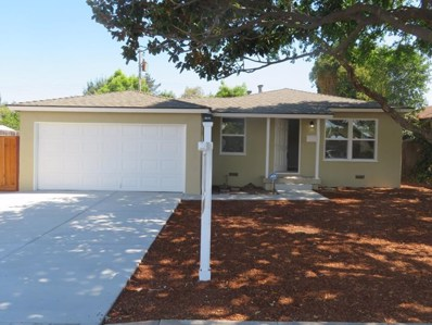 2161 Francis Avenue, Santa Clara, CA 95051 - MLS#: ML81767129