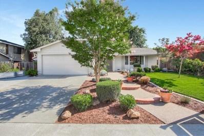 1264 Salvatore Drive, San Jose, CA 95120 - MLS#: ML81767156