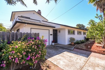 1127 Solana Drive, Mountain View, CA 94040 - MLS#: ML81767189