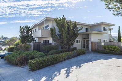 1343 Palos Verdes Drive UNIT 5, San Mateo, CA 94403 - MLS#: ML81767195