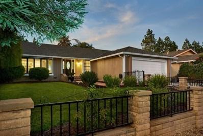 751 Portswood Drive, San Jose, CA 95120 - MLS#: ML81767198