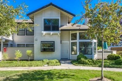 1917 Vista Cay, San Mateo, CA 94404 - MLS#: ML81767205