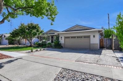 5541 Purdue Place, San Jose, CA 95118 - MLS#: ML81767252